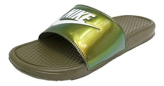 Ojotas Nike Benassi Jdi - Tornasolado