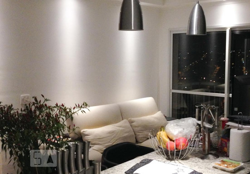 Apartamento À Venda - Bosque Da Saúde, 2 Quartos,  65 - S893076435