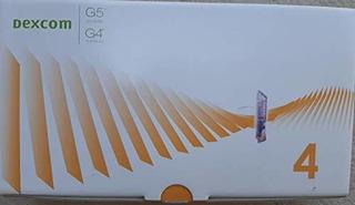 Cgm Sensores De Repuesto Para Dexcom G4 Y G5