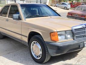Mercedes Benz 190 E 1983