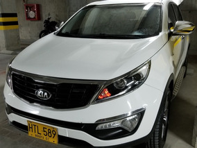 Kia New Sportage Revolution Lx 2000cc Automatica