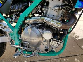 Kawasaki Klx650c1