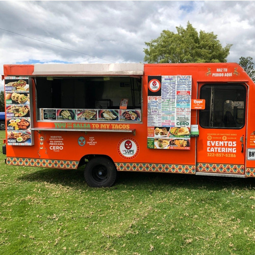 Food Truck Iveco Daily  1997