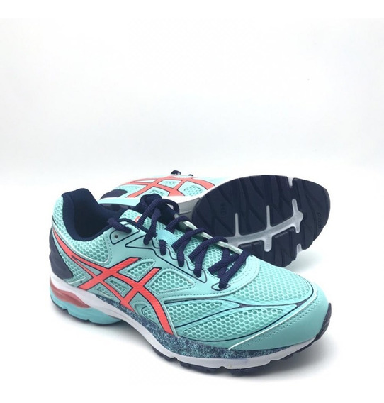 Tênis Asics Gel- Pulse 8 A Original
