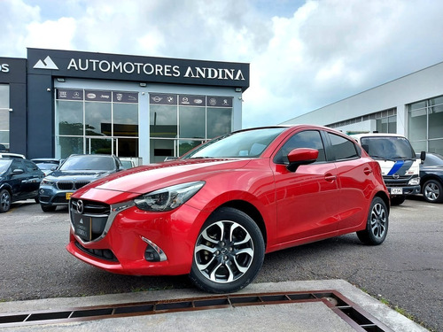 Mazda 2 Grand Touring 2018 1.5 Fwd Aut.secuencial 1