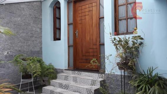 Casa Com 4 Dormitórios À Venda, 120 M² Por R$ 450.000 - Penha - São Paulo/sp - Ca0204