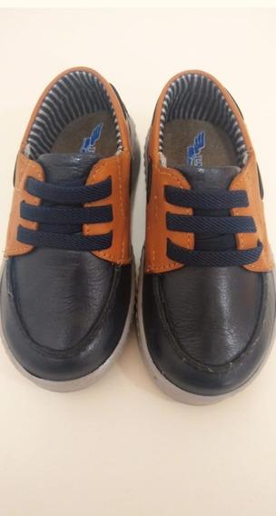 Sapato Laroche Menino
