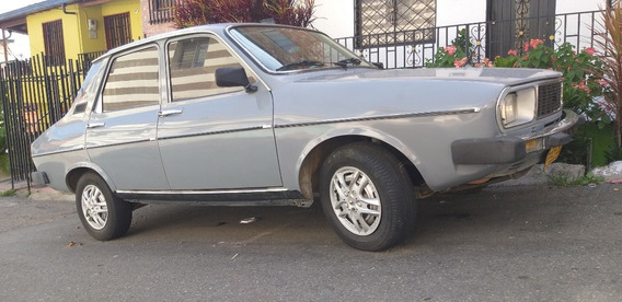 Renault R 12 1978 1995
