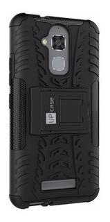 Capa Para Asus Zenfone 3 Max 5.2 Grip Anti Impacto - Up Case