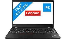 Tinkpad T590 Última Y Mejor Notebook Del Mercado Mundial