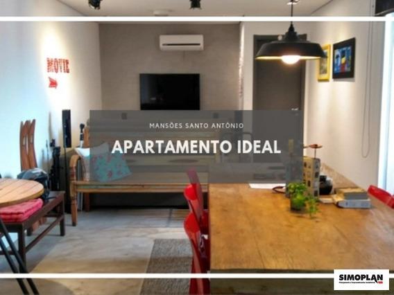 Apartamento Para Venda - Mansões Santo Antônio - Ap00260 - 33726166