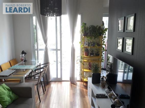 Duplex Morumbi - São Paulo - Ref: 573660