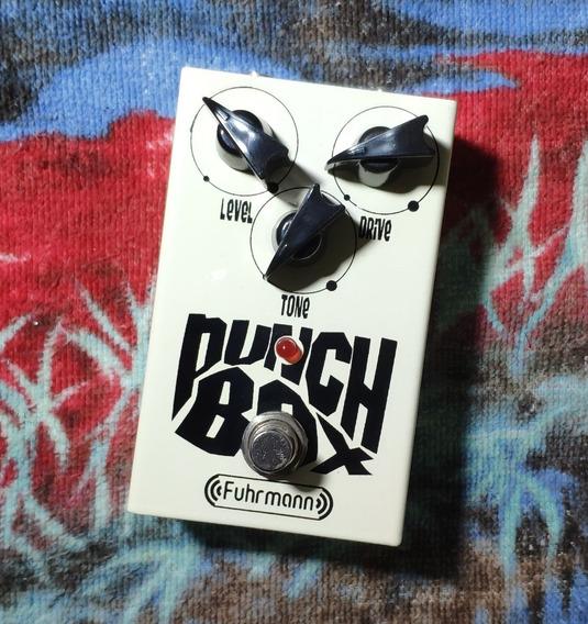 Fuhrmann Pb01 Punch Box - Willaudio