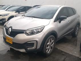 Renault Captur Zen 2.0 Mecanica 2018
