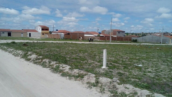 Vendo Lote De 6 Terrenos No Centro De Areial-pb