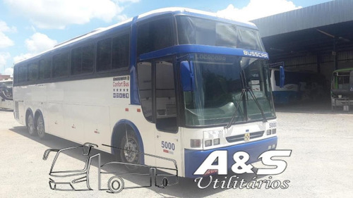 Busscar Jumbuus 360 Ano 97 Mercedes Trucado Ais Ref 512