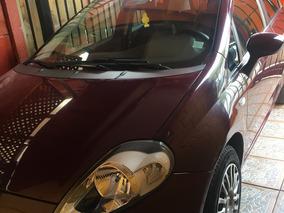 Fiat Grande Punto 2014 Full 2014