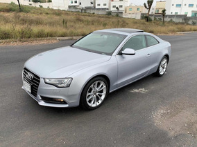 Audi A5 2.0 T Trendy Plus Multitronic Cvt 2016