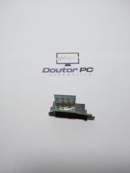 Conector + Flat Dvd Rw / Cd-rom Hp Probook 4530s