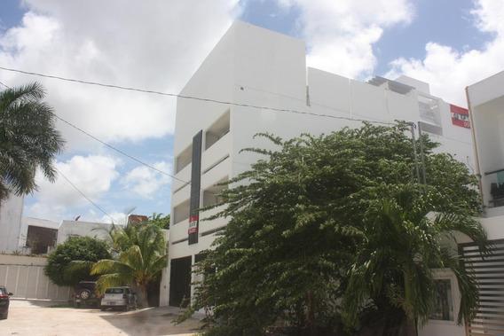 Paseo Real Zona Avenida Huayacán. Departamento En Renta Para Estrenar De 1 Recámara. Supermanaza 313. Cancún Quintana Roo