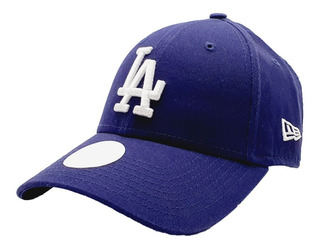 Gorra Los Angeles Dodgers Mlb New Era Azul Marino