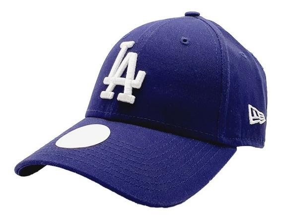 Gorra Los Angeles Dodgers Mlb New Era Azul Marino