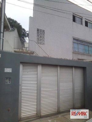 Sobrado Residencial À Venda, Parque São Domingos, São Paulo. - So6926