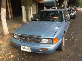 Chrysler Spirit 4ptas Automático