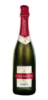 Champagne Chandon Aperitif Caja De 6 Solo Envios
