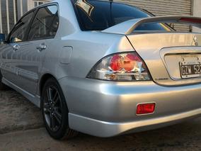 Mitsubishi Lancer Intense 2008