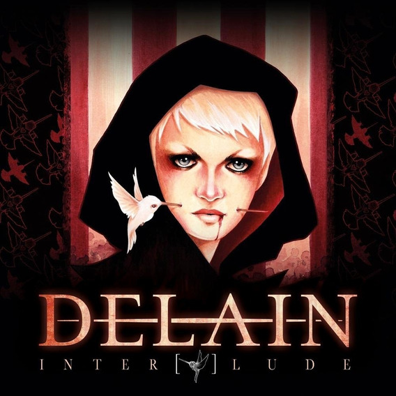 Delain - Interlude - Cd