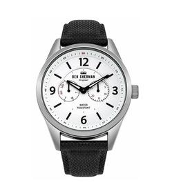 Ben Sherman Reloj Grande Para Caballero. Fred P. Nixon, Ax.