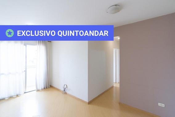 Apartamento No 8º Andar Com 2 Dormitórios E 1 Garagem - Id: 892985312 - 285312