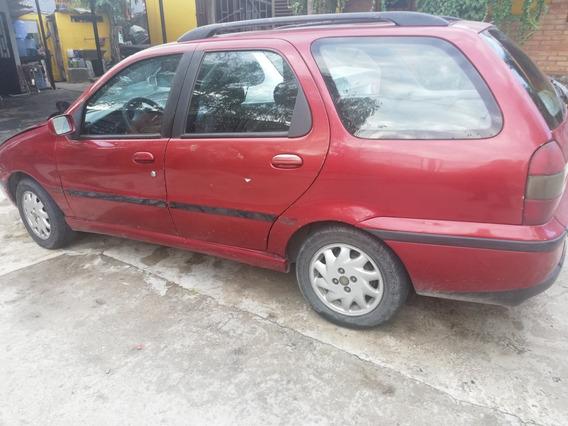 Fiat Palio Weekend 1.7 1999