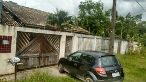 Vendo Chácara Com Terreno Amplo Em Itanhaém - 3571 | Npc