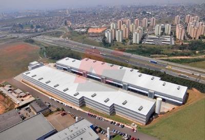 04893 - Galpao, Pólo Industrial - Carapicuíba/sp - 4893