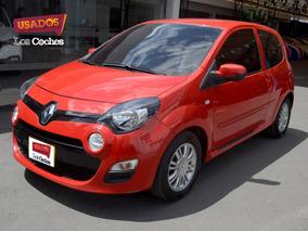 Renault Nuevo Twingo Mec