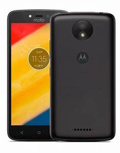 Celular Smartphone Moto C 8gb 3g Android Motorola Envio 24hr