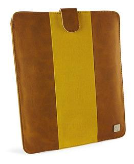 Funda Ecocuero Tablet 10 Microcase Calidad Leather Case