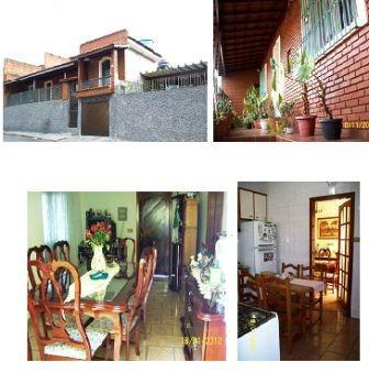 Casa À Venda Jardim Bela Vista Rua Oscar Dias Paião- 7990