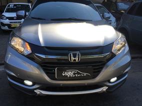 Honda Hr-v Ex Cvt 1.8 I-vtec Flexone Completo 2016