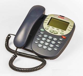 Telefone Avaya Digital Ip Phone 5610sw