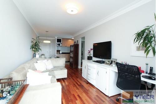 Imagem 1 de 14 de Apartamento Para Locação No Bairro Morumbi Em São Paulo Â¿ Cod: Nm4746 - Nm4746