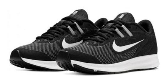 Zapatillas Nike Downshifter 9 (gs) Mujer