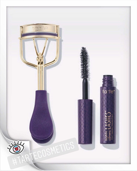 Tarte Cosmetics - Lights Camera Lashes - Curvex