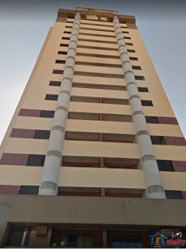 Imagem 1 de 24 de Apartamento - Venda - Ed Palladium - Presidente Prudente - Sp - 1945
