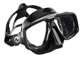 Máscara Aqua Lung Look Black Silcn. 100.860