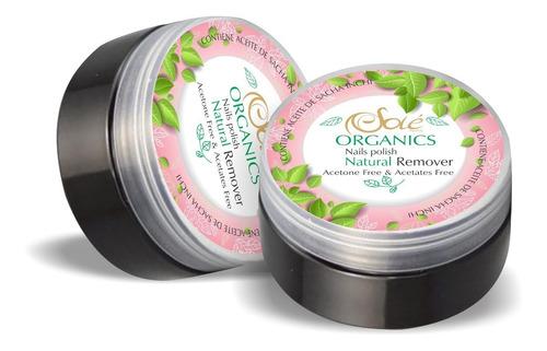 Imagen 1 de 4 de Removedor Natural Organics