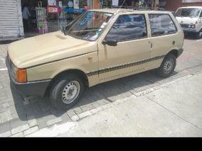 Fiat Uno Fiat 1 1990