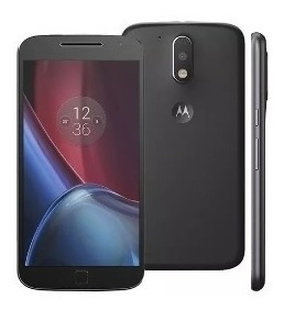 Smartphone Moto G4 Plus Xt 1640 32gb Original